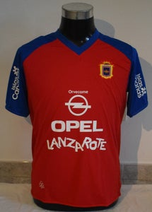 Image of U.D. Lanzarote Home Shirt Adult