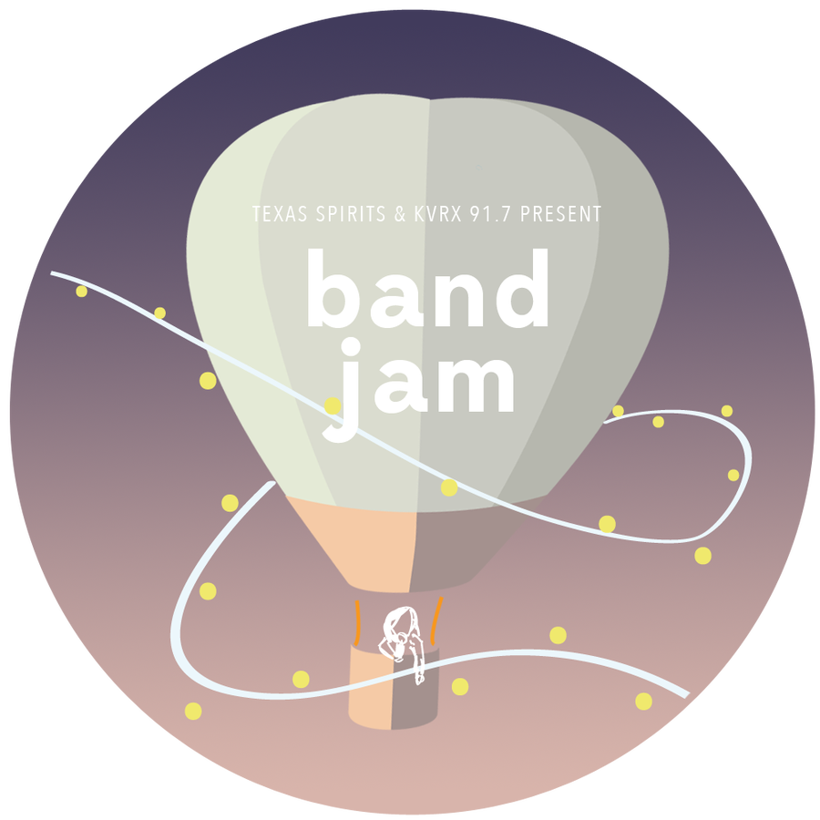 Image of Band Jam Ticket