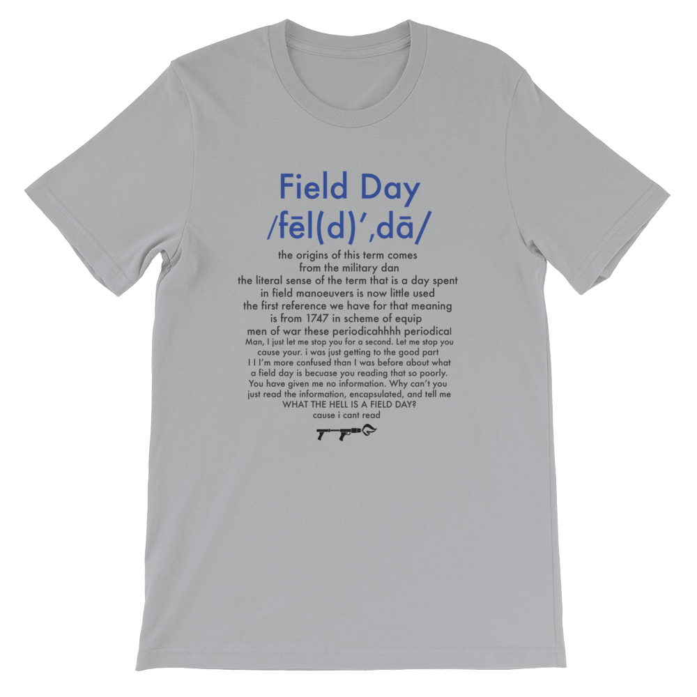 Image of Field Day
