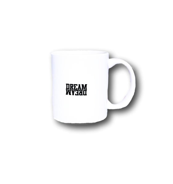 "Image of ""Dream Deferred"" Mug"