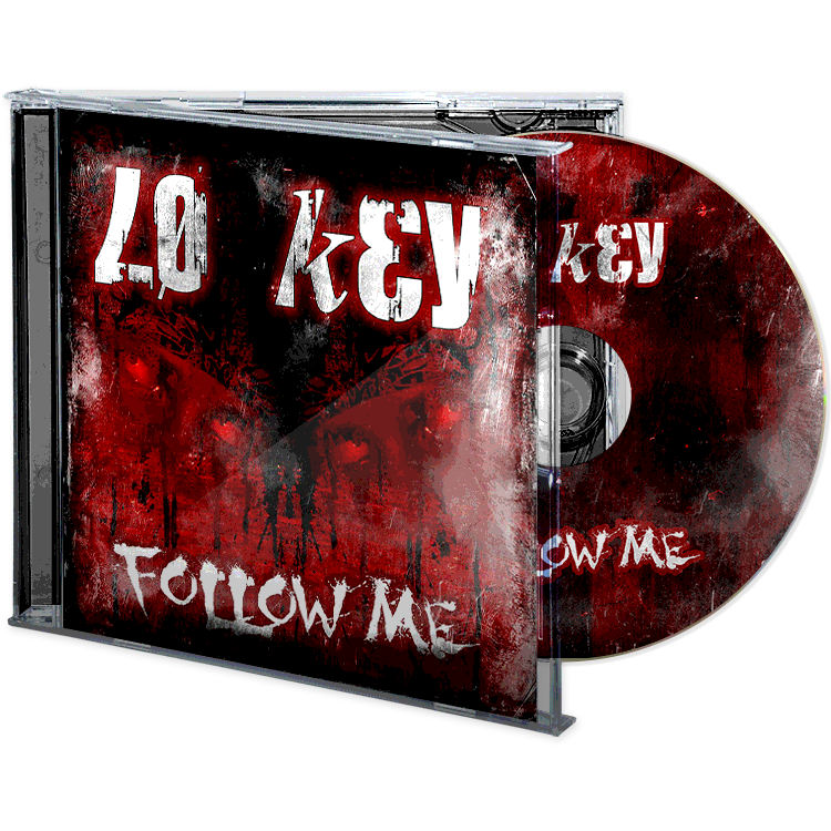 Image of Lo Key - Follow Me CD (Remastered)