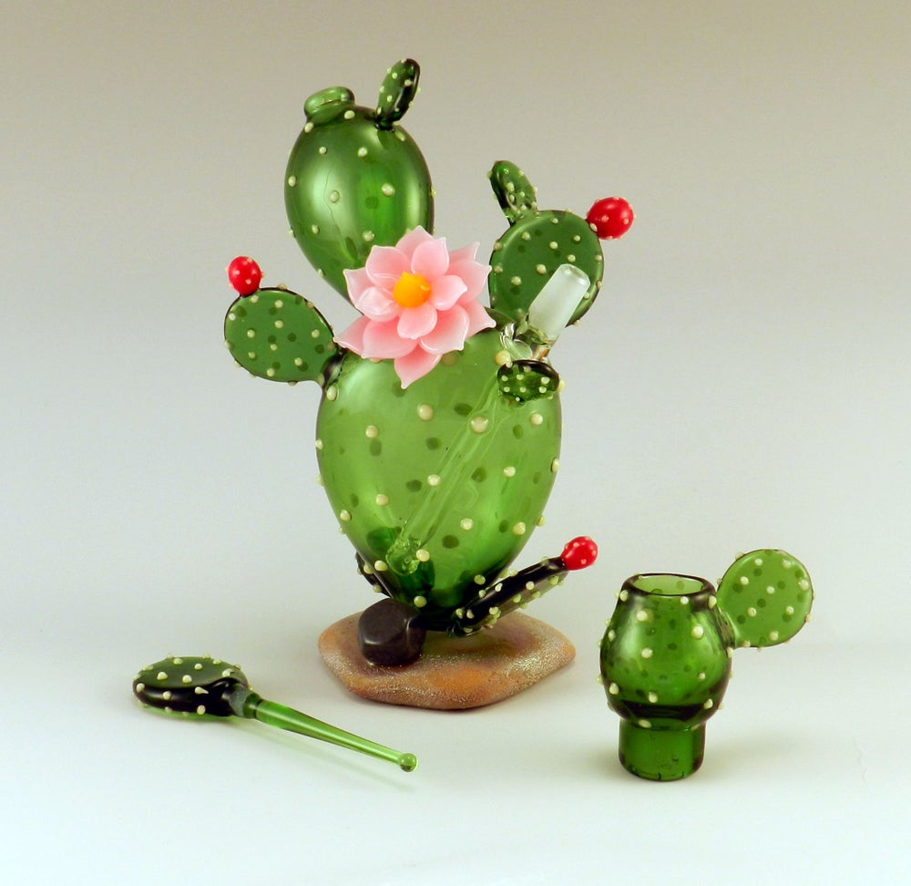 Image of Prickly Pear Cactus