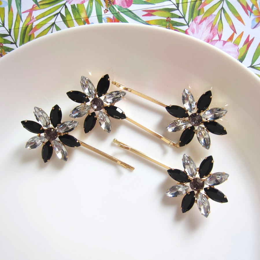 Image of Valeriya hair pins