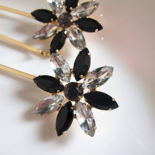Image of Valeriya hair pins