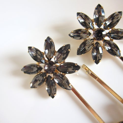 Image of Sabina hair pins