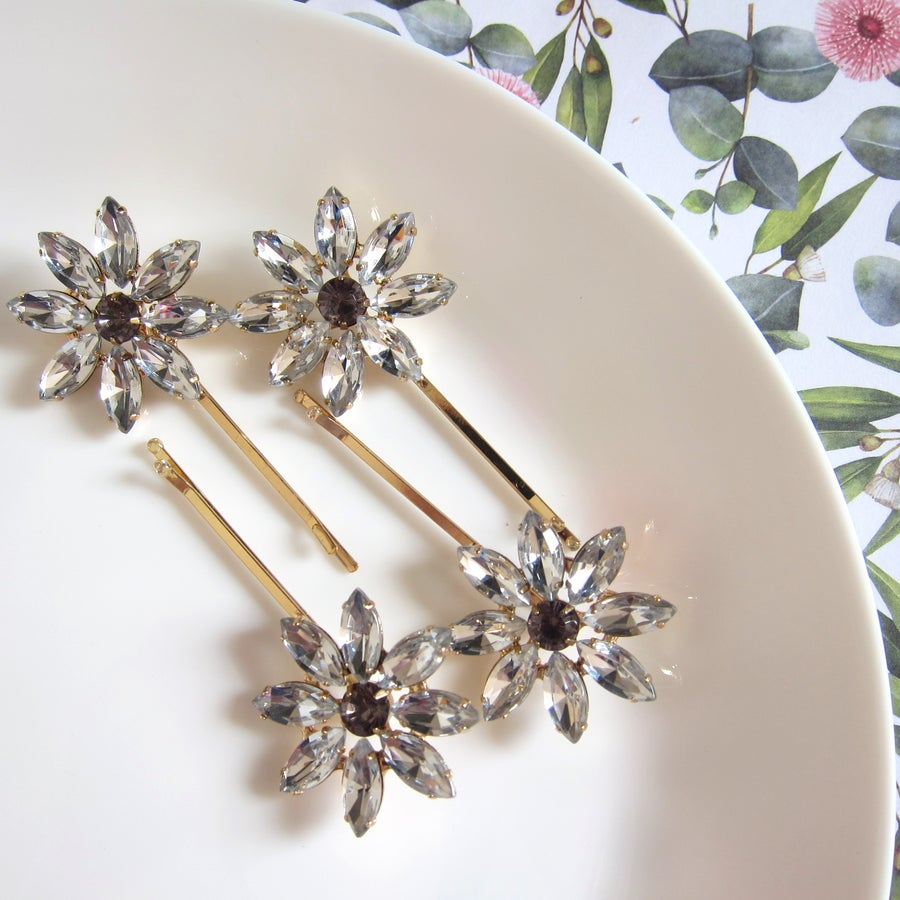 Image of Vera hair pins