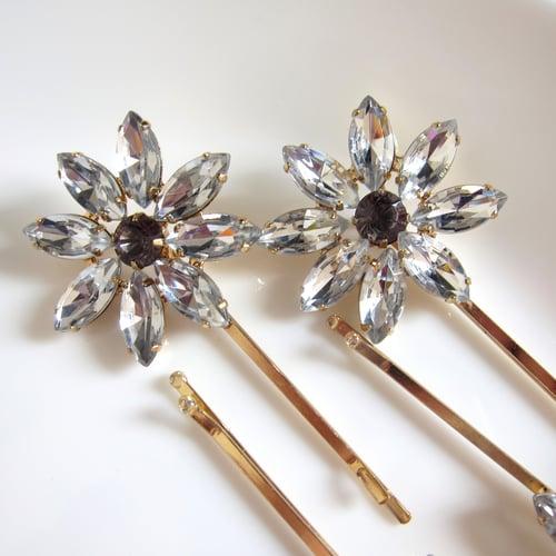 Image of Vera hair pins