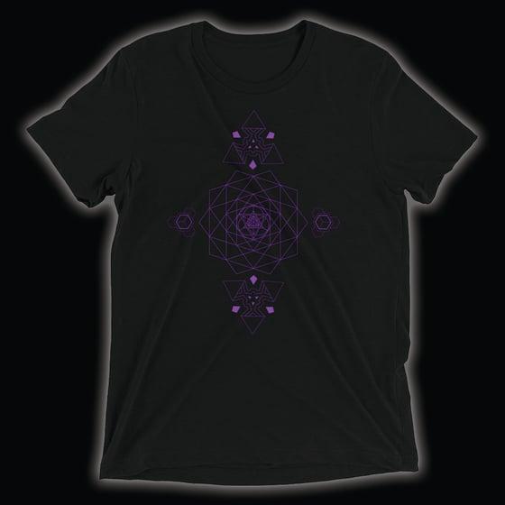 Image of Totem T-Shirt (Black)