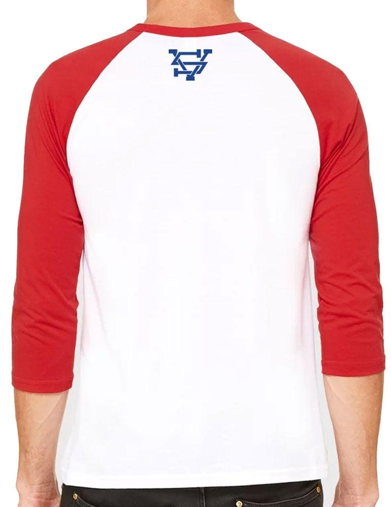 Image of Phila. PA 3/4-Sleeve Shirt