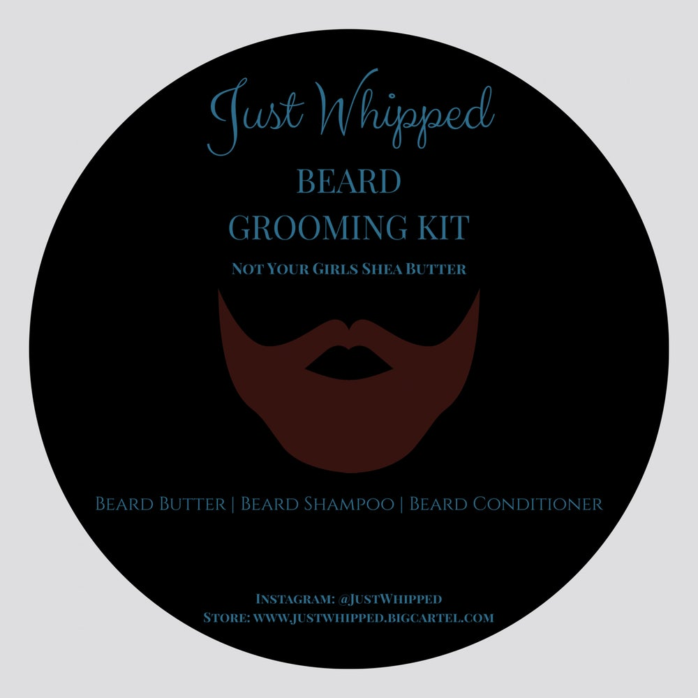 Image of Beard Grooming Kit™️