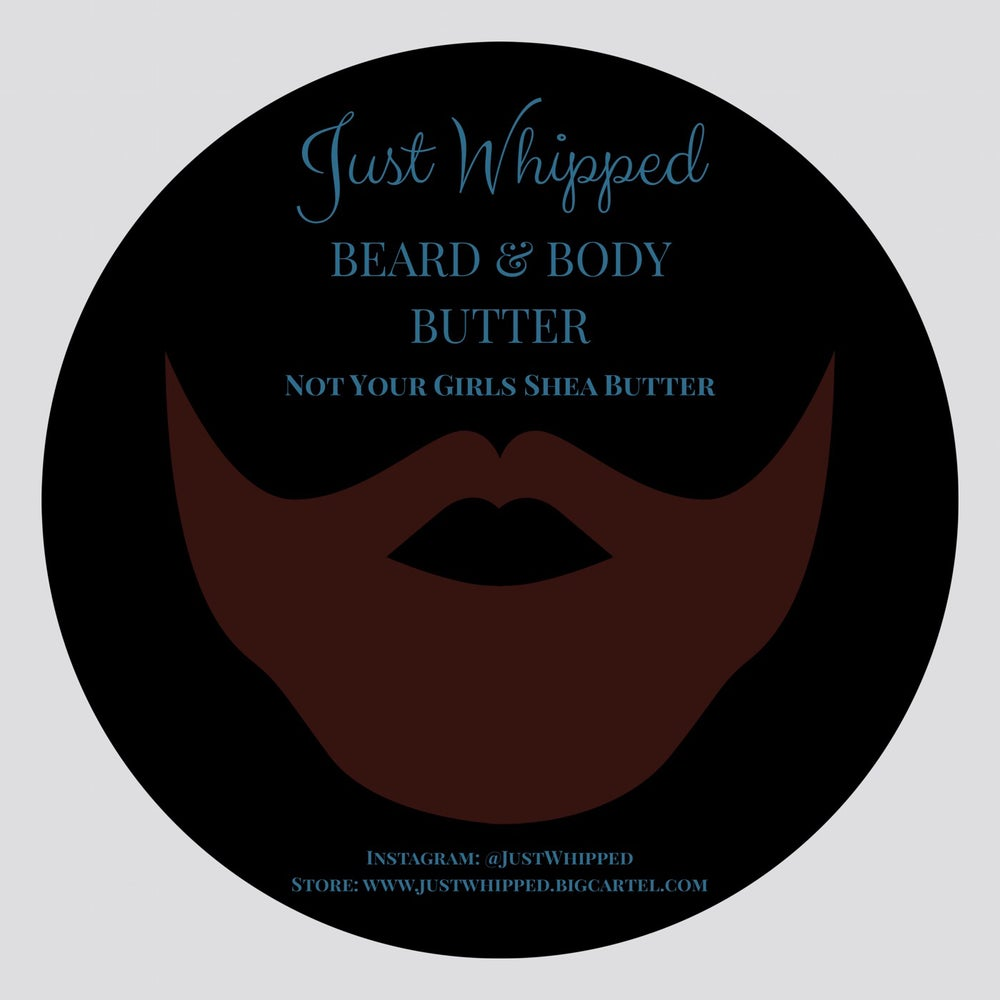 Image of Beard & Body Butter™️