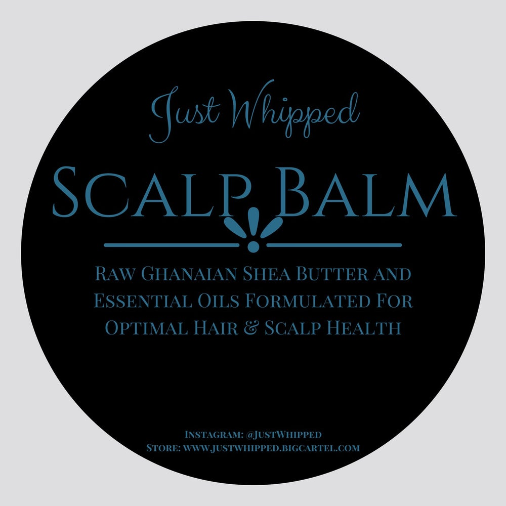 Image of Scalp Balm™️