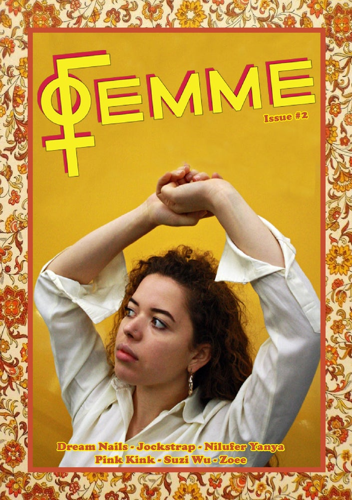 Image of Femme Issue #2