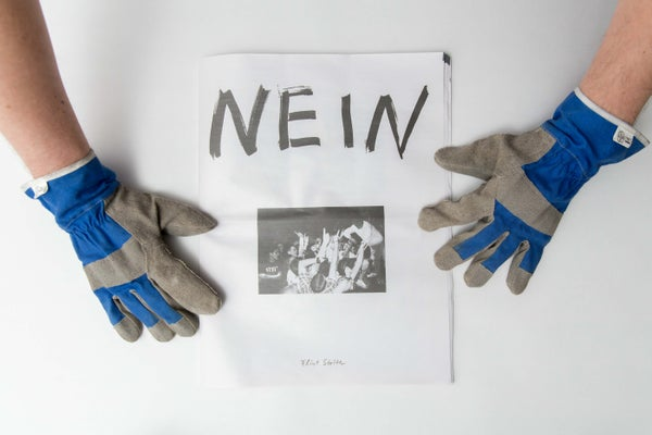 Image of NEIN