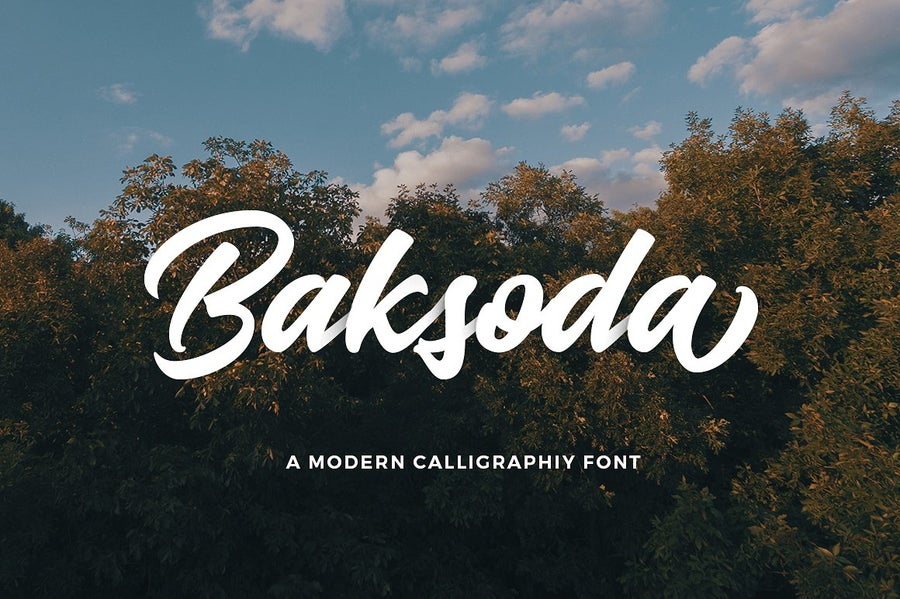 Image of Baksoda