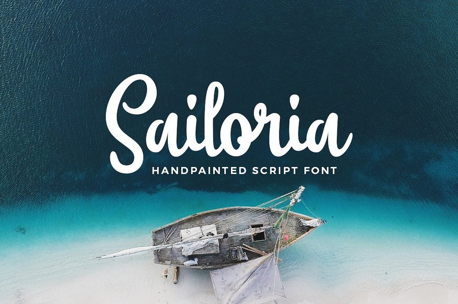 Image of Sailoria