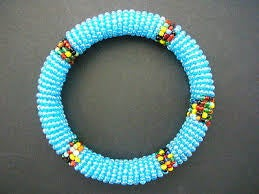 Image of Riverine Maasai bracelet