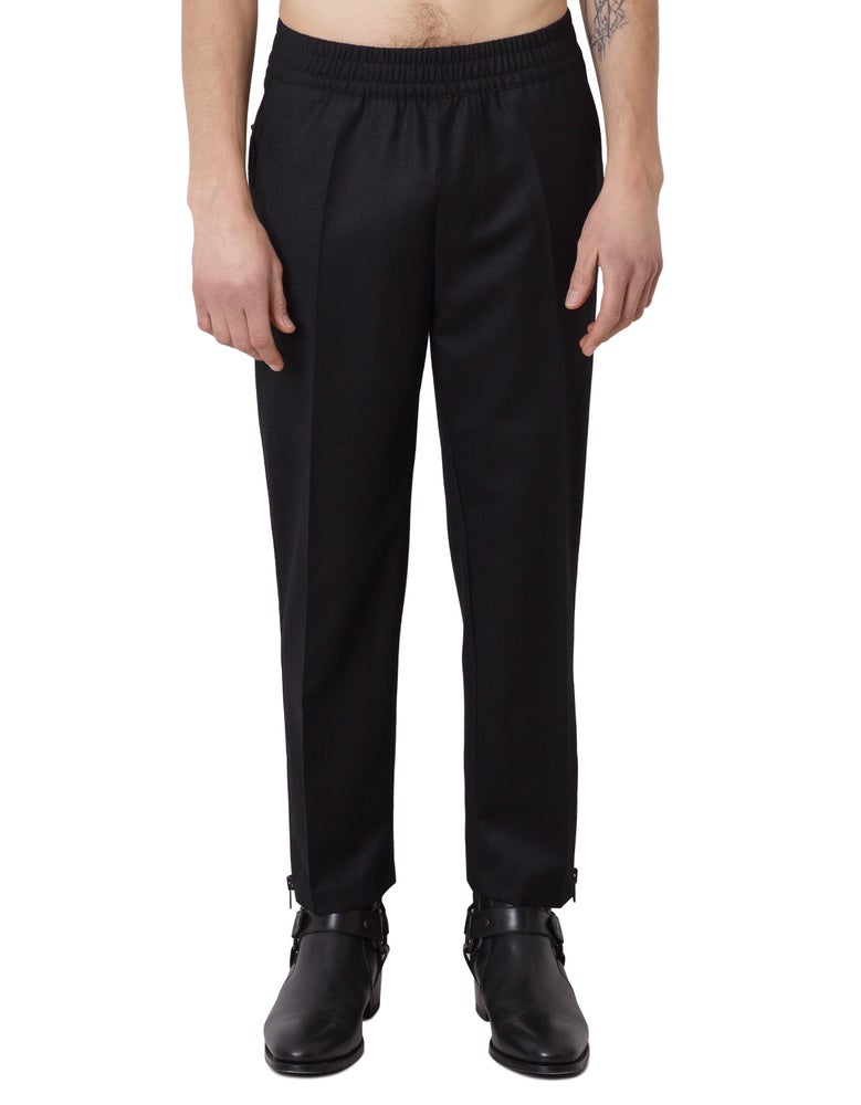 Image of NEWS - Lité Wool Tailor Trousers
