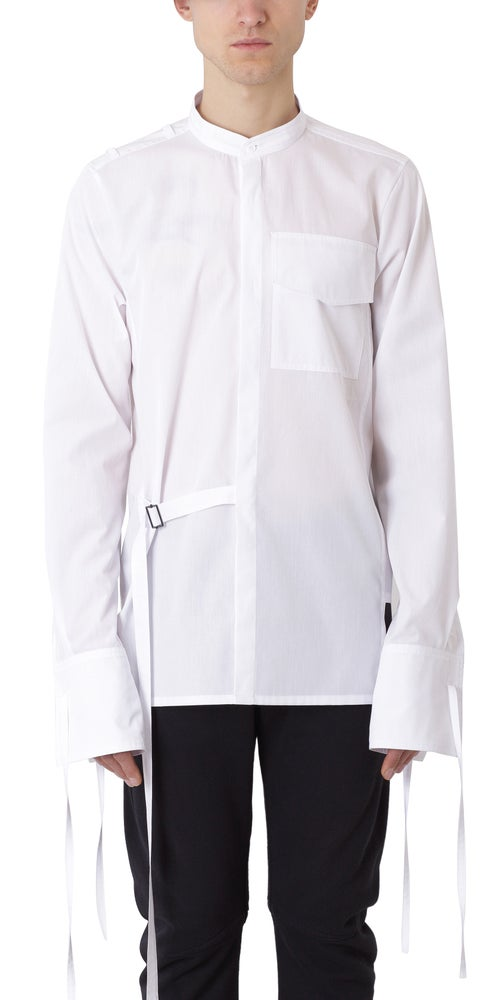 Image of Curé Shirt