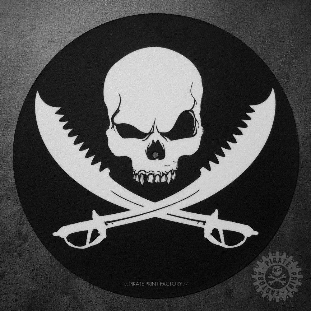 Image of FEUTRINE CLASSIK JOLLY ROGER