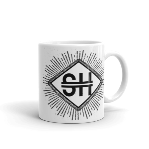 Image of SootHouse Mug