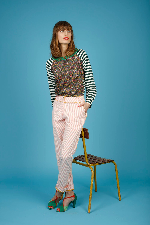 Image of Pantalon brest