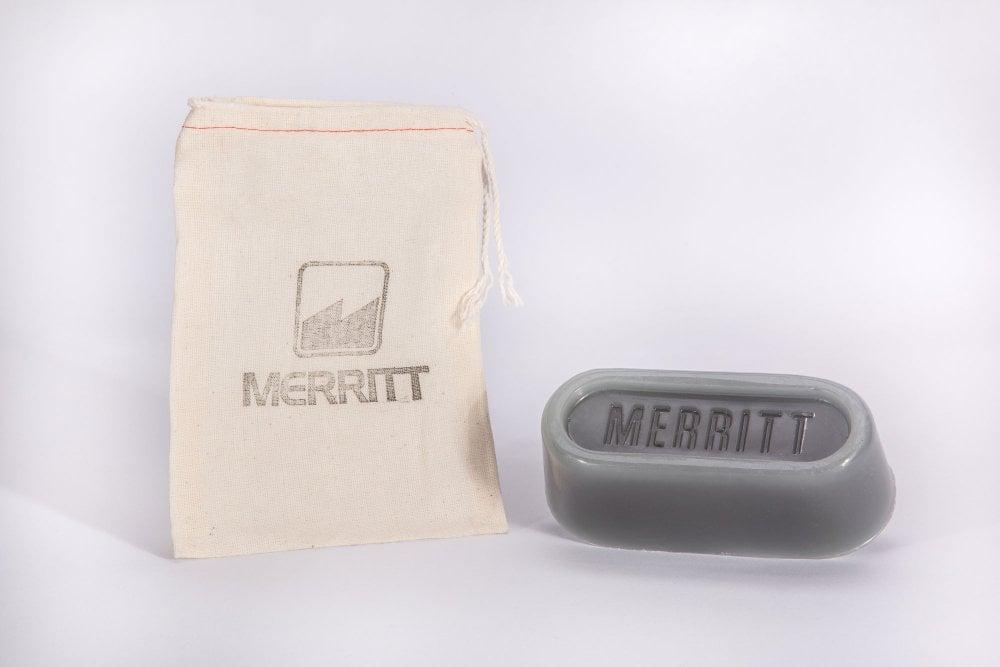 Image of Merritt Wax