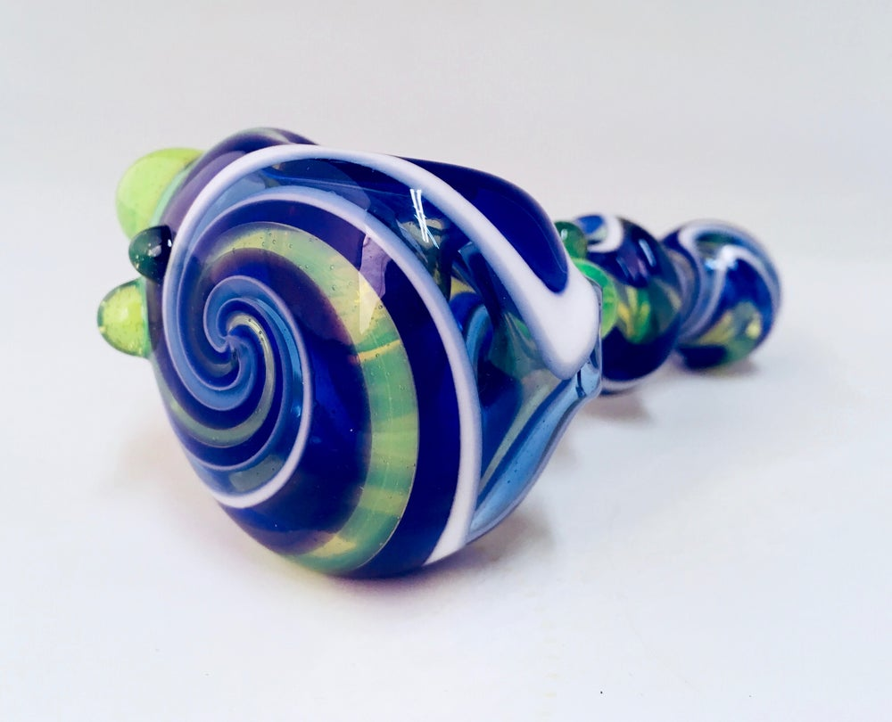 Image of Slyme/Blue Spoon