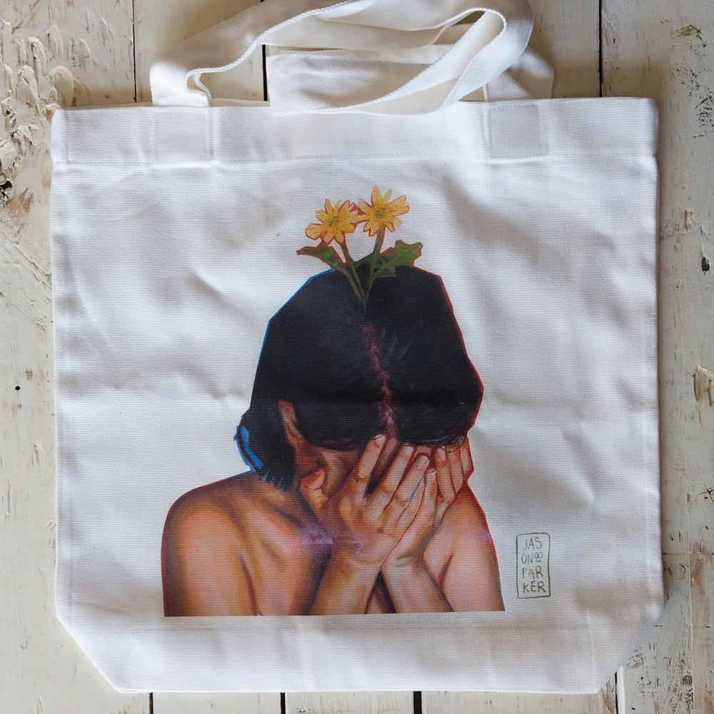 Image of Overwhelmed Tote