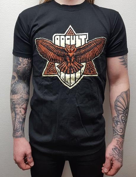 Image of Tshirt - Owl
