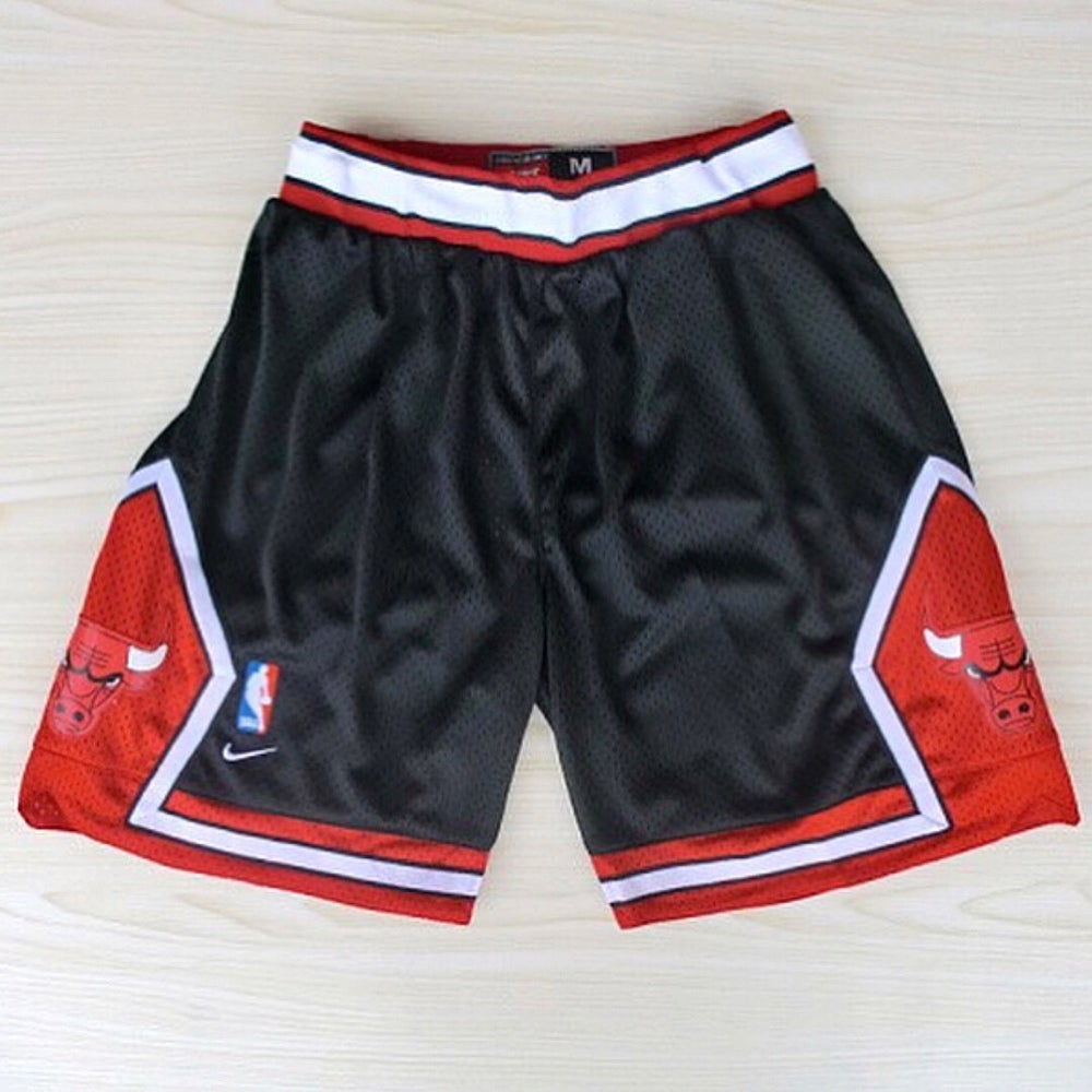 "Image of Chicago Bulls "" swingman shorts"""