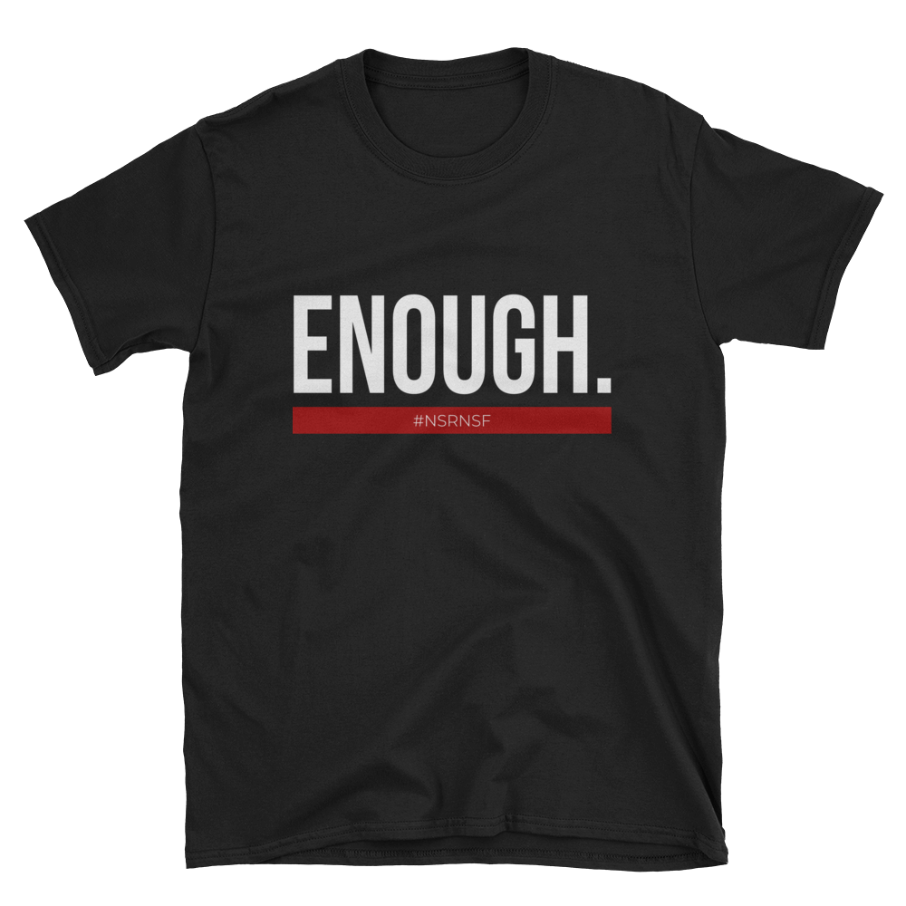 Image of ENOUGH Tee