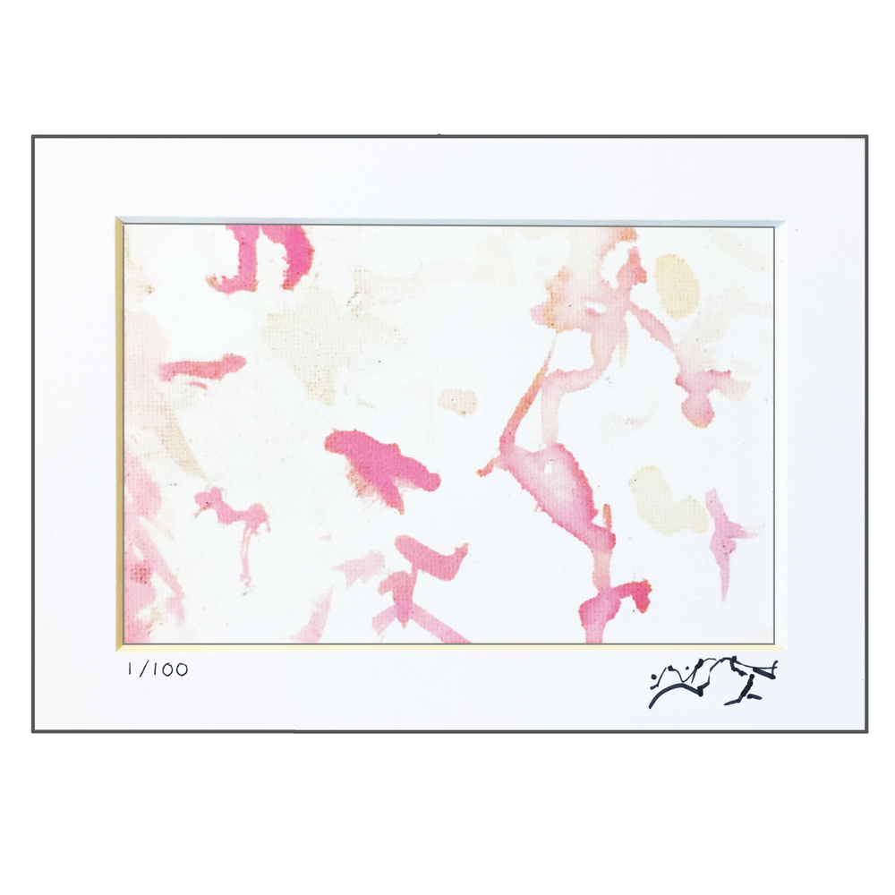 """Image of 5x7"""" Signed Print (run of 100)"""