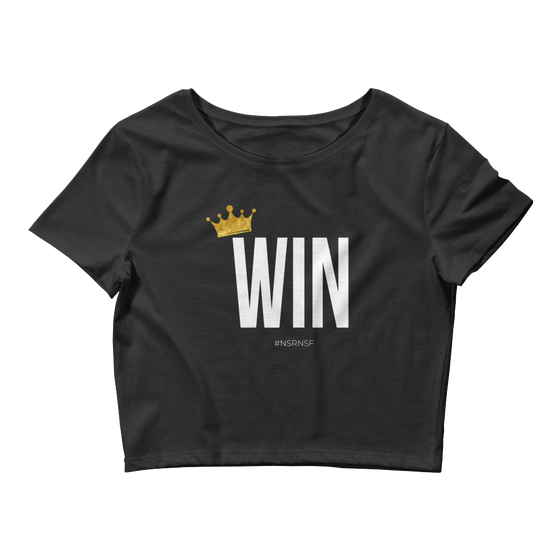 Image of WIN Crop Top