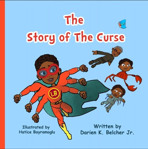 Image of The Story Of The Curse