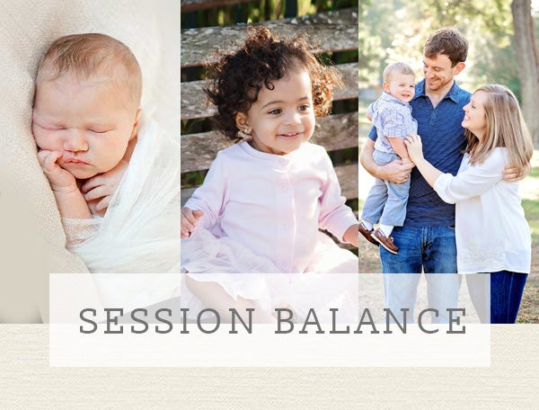 Image of Session Balance - FULL SESSION