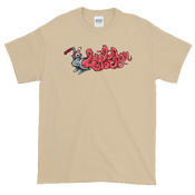 Image of Butcher Block Wheels MEAT GRINDER Tee