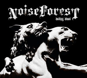 Image of Noise Forest -Boiling Blood CD Digipack EP