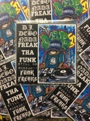 Image of FREAK THE FUNK