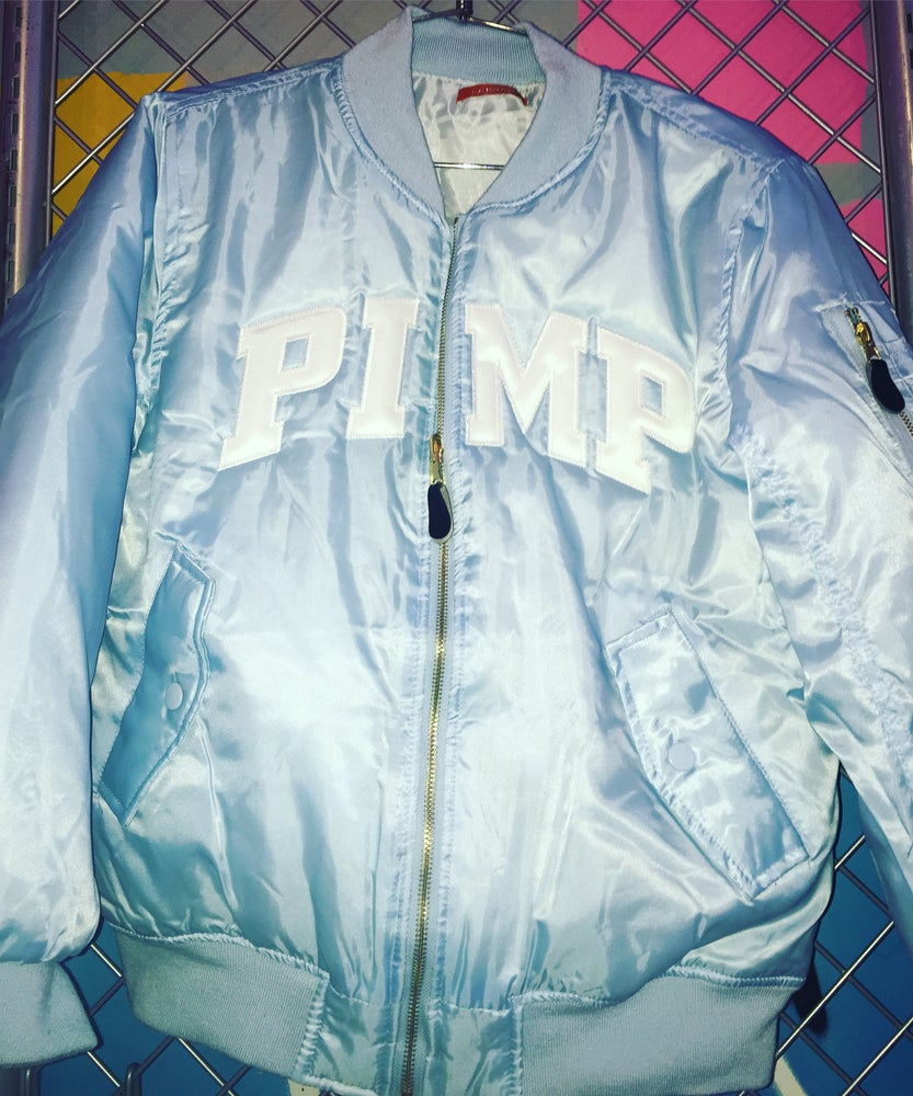 Image of PIMP BOMBER