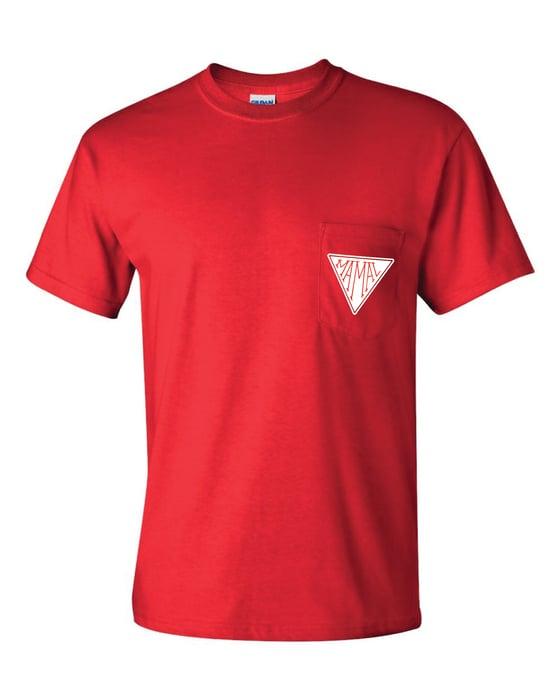 "Image of ""Mamals Got My Back"" T-Shirt"