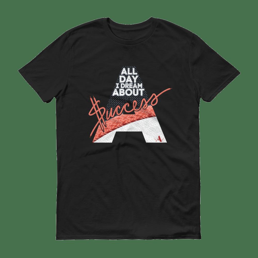 """Image of """"A.D.I.D.A.$."""" T-Shirt"""
