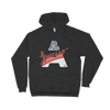 """""""A.D.I.D.A.$."""" Pullover Hoodie"""