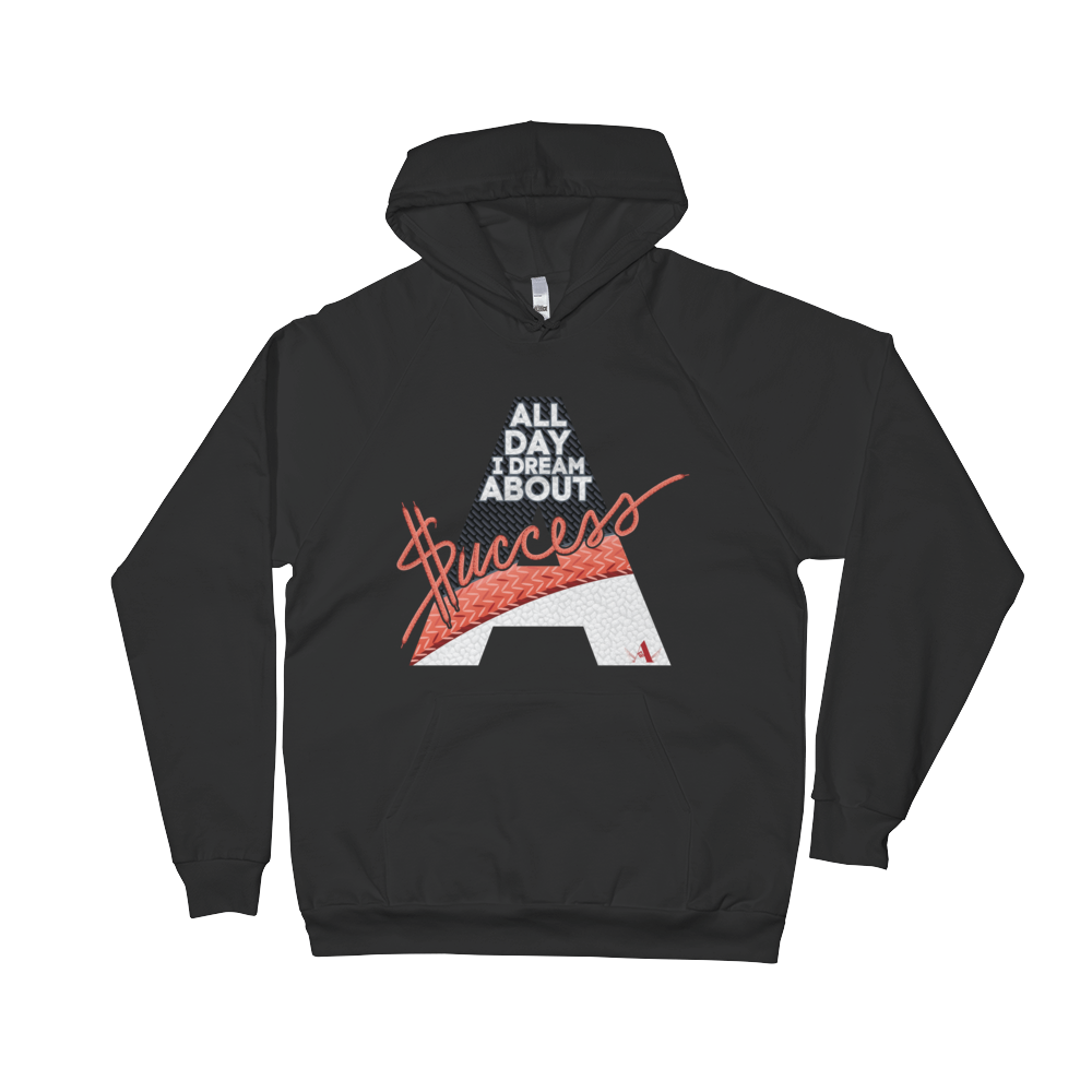 """Image of """"A.D.I.D.A.$."""" Pullover Hoodie"""