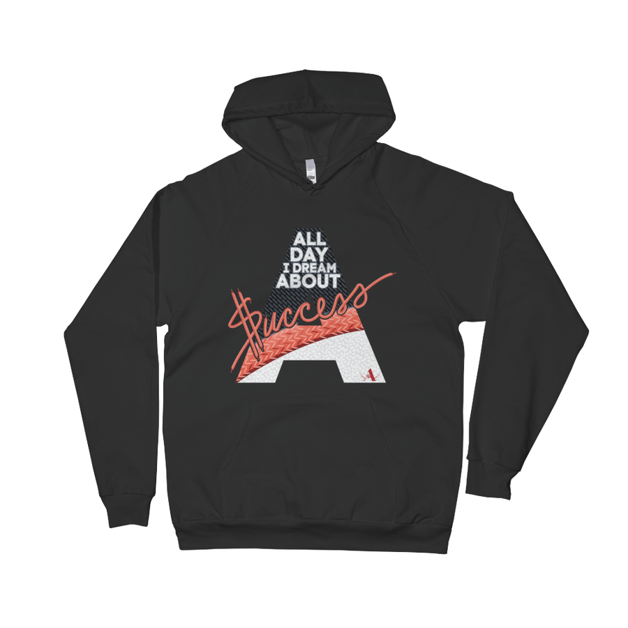 "Image of ""A.D.I.D.A.$."" Pullover Hoodie"