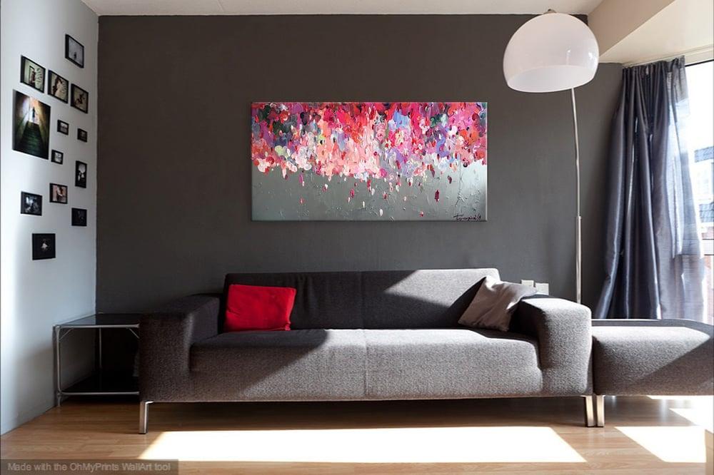 Image of Gratia II - 152x76cm