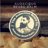 The Audacious Beard Balm - The Audacious Beard Co