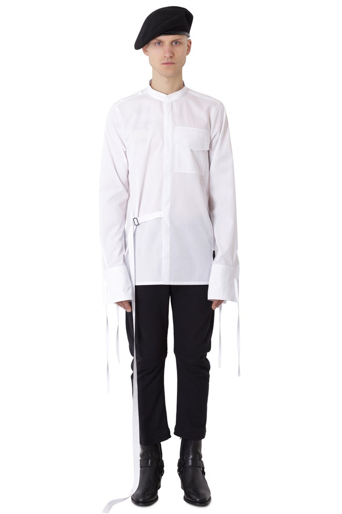 Image of NEWS - Curé Shirt