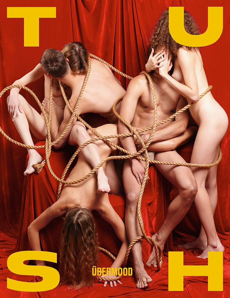 Image of TUSH 42 – SYNCHRODOGS