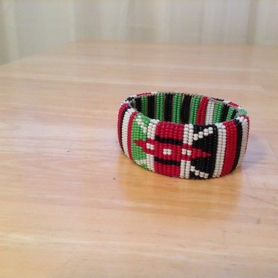 Image of Unisex Maasai bangle-bracelet